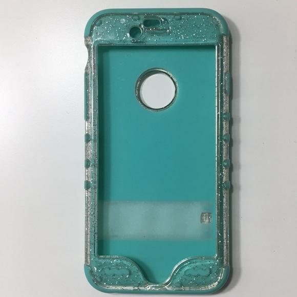 Tiffany blue iPhone 6s phone case